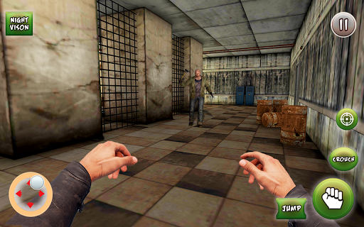 Télécharger Gratuit Psychopath Mr Butcher hunt:  Butcher game 2020 apk mod screenshots 5