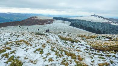 Photo: Puy de Barrierou - 1444 m