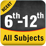 NCERT Books - NCERT Solutions Class 6th to 12th