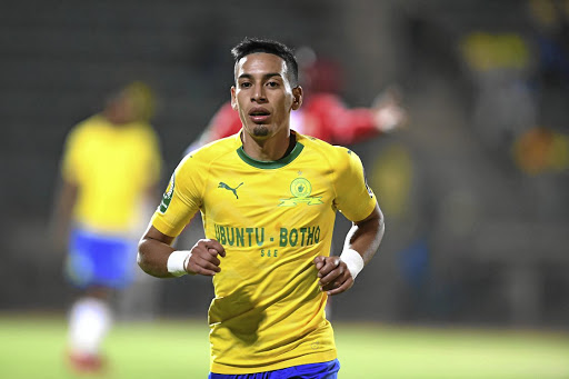 Sundowns' Sirino found guilty and may miss crucial matches - TimesLIVE