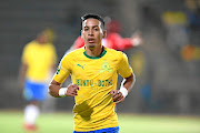 Playmaker Gaston Sirino is a key player in the star-studded Mamelodi Sundowns team.