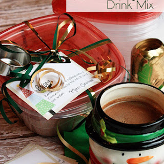 Cinnamon Mocha Drink Mix