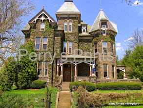 Photo: Reynolds Mansion