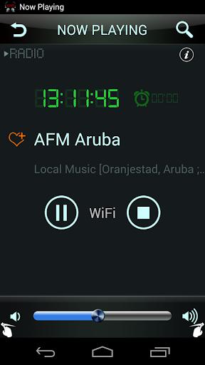 Radio Aruba