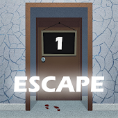 Escape Challenge 1:Escape The Room Games