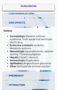 Sudan Drug Index screenshot 2