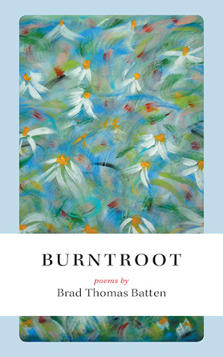 Burntroot cover