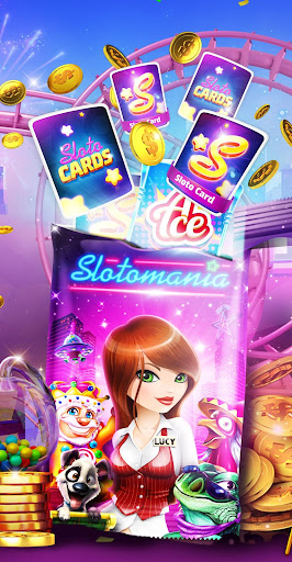 Slotomaniau2122 Free Slots: Casino Slot Machine Games 6.8.1 screenshots 3