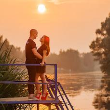 Wedding photographer Dmitriy Fedorov (fffedorov). Photo of 16.08.2016