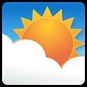 お天気モニタ - 気象庁の情報を見やすくまとめた天気予報アプリ icon