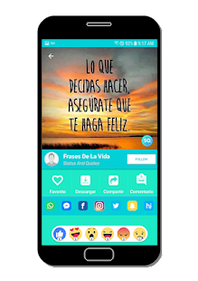 Frases Status Quo Apps Bei Google Play