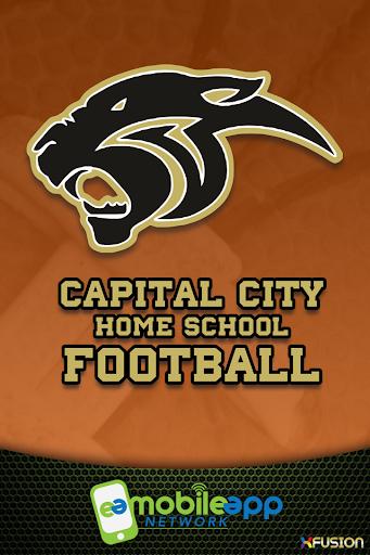 Capital City HM SCH Football