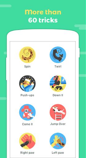 Dogo - Your Dog's Favourite Training App 2.2.9 screenshots 1