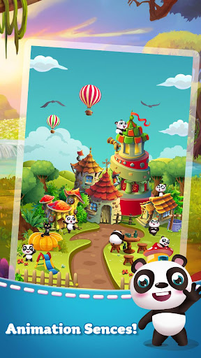 Panda Solitaire Match screenshots 4