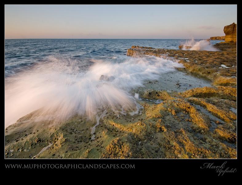 Photo: Jurrasic Coast