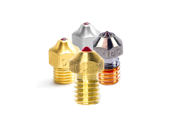 Ruby Tip Nozzles