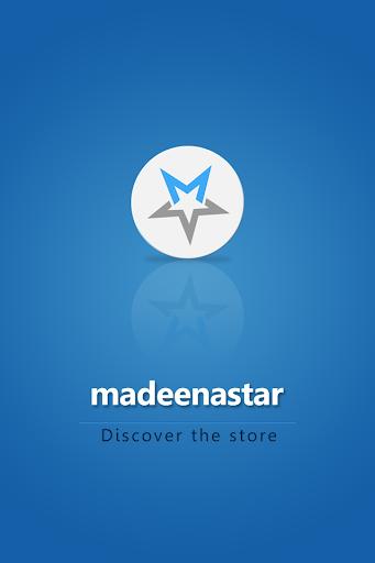 MadeenaStar