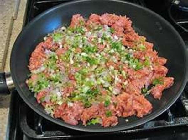 Sausage Rice Casserole Recipe