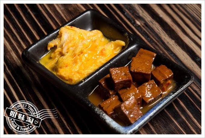 旅人灶咖無國界創意料理餐前小菜