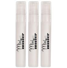 Inkssentials Mini mister 3-pack