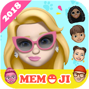 MEMOJI AR Avatar S9 Sprites + Animoji for phone X