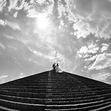 Wedding photographer Aleksey Kononenko (kononenko7). Photo of 12.09.2015