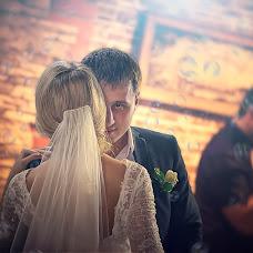 Wedding photographer Aleksandr Kosenkov (AlexKosenkov). Photo of 30.04.2015
