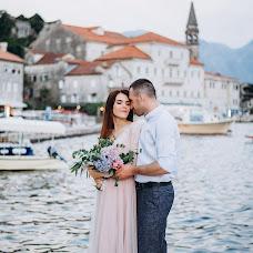 Wedding photographer Antonina Meshkova (theperfect). Photo of 20.06.2018