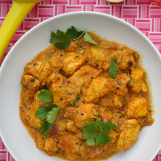 Boneless Chicken Indian Recipes