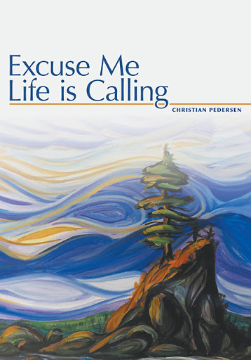 Excuse Me, Life is Calling cover