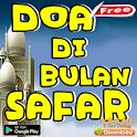 Doa Di Bulan Safar icon