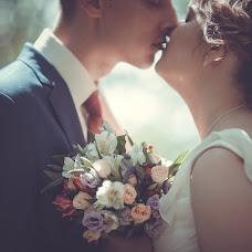 Wedding photographer Sergey Alekseev (fotont). Photo of 08.06.2016
