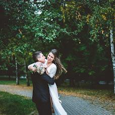 Wedding photographer Olesya Kurushina (OKurushina). Photo of 09.09.2015