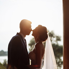 Wedding photographer Anna Centa (Cento4ka). Photo of 21.04.2017