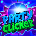 Party Clicker — Idle Nightclub Game icon