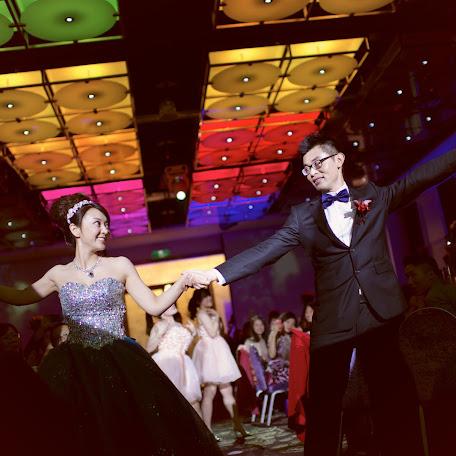 婚礼摄影师 Diesel Huang (diesel_huang). 28.03.2014的图片