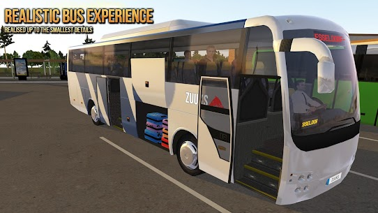 BUS SIMULATOR MOD APK ULTIMATE DOWNLOAD FREE HACKED VERSION 3