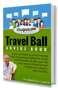 Travel Ball Fastpitch Softball Advice Book