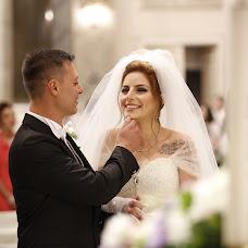 Wedding photographer Gregorio Fisichella (fisichella). Photo of 18.05.2015