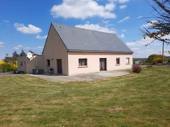 maison à Le Vieux-Bourg (22)
