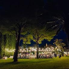 Wedding photographer Antonio Palermo (AntonioPalermo). Photo of 29.12.2018