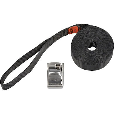 Nite Ize Dual CamJam Tie Down System: 12 feet