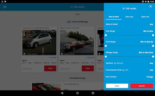 Auto Trader apk free download - PrettyApk com