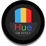 Hue CM13 CM12/12.1 Theme v1.5