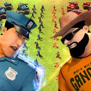 Game Police Battle Simulator: Epic Battle apk for kindle fire