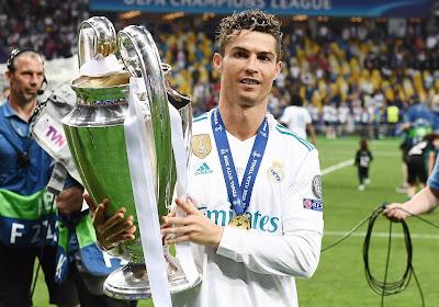 🎥 La folle histoire de Cristiano Ronaldo avec la Ligue des Champions