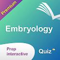 Embryology Quiz Prep Pro icon