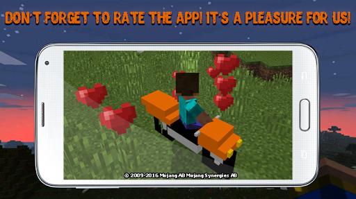 Mutants mods for Minecraft 2.3.28 screenshots 7