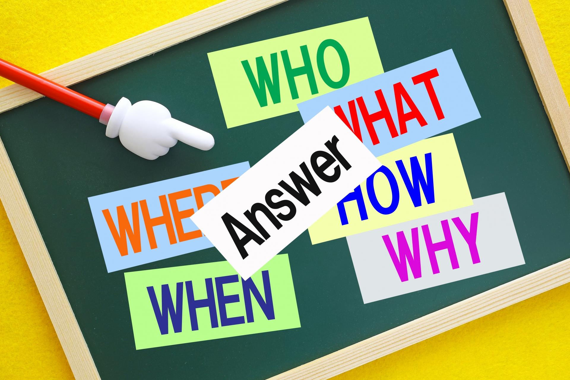 (3)事業の目的とミッションを見つける4つの問い