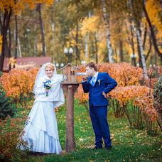 Wedding photographer Yuliya Bulash (julia-gemini). Photo of 18.12.2014
